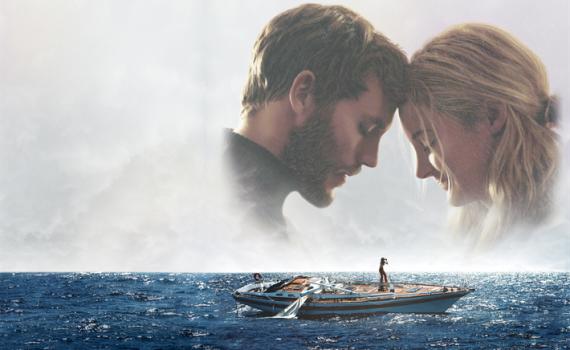 Adrift Movie Trailer Director Baltasar Kormakur Writers Tami Ashcraft Aaron Kandell Stars
