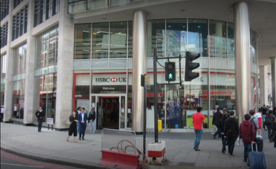 HSBC Bank Archives - Your London Guide