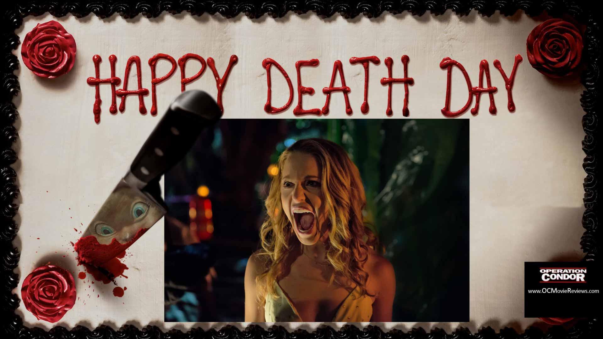 Happy Death Day Film